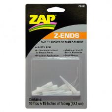 Z-Ends & Teflon Tubing