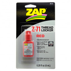 Z-71 Red Thread Locker